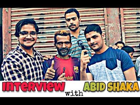 Abid Shaka Interview