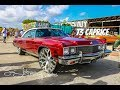 OG 1973 Chevy Caprice Classic on Forgiato Wheels in HD (Must See)