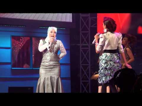 Free Download Terbang Ke Awan & Madley Hit (live) By Ana Syuhada Ft Ramlah Ram @ Konsert 2 Mentor 6 Tv3 Mp3 dan Mp4