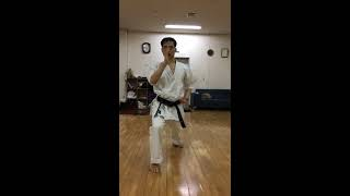 전통태권도의 서기 자세 All about Stances in Traditional Taekwondo by Yonmujae Taekwondo