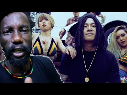 Skull feat. Sizzla - Get Rich [Official Video 2016]
