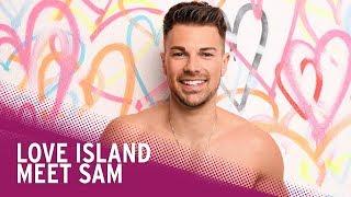Love Island 2018 | Who is Sam Bird?