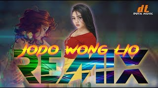 Syahiba Saufa Jodo Wong Lio DJ REMIX VERSION