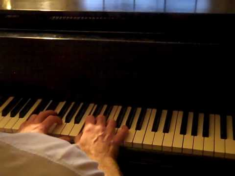 "The Rolling Stones  ""As Tears Go By"" Piano And Vocals Baroque pop"