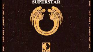 Jesus Christ Superstar - Tim Rice & Andrew Lloyd Webber