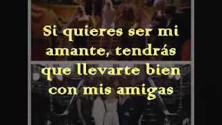 Spice Girls - Wannabe (Subtitulada en Español)