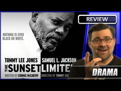 The Sunset Limited - Movie Review (2011)