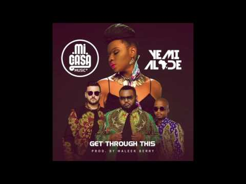 Mi Casa x Yemi Alade - Get Through This [Official Single]