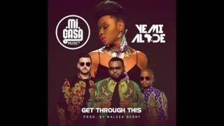 Mi Casa x Yemi Alade - Get Through This [Official Single]