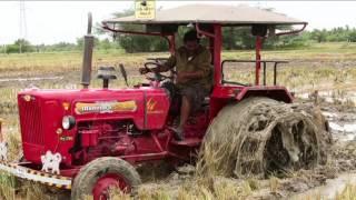 Kubota tractor india