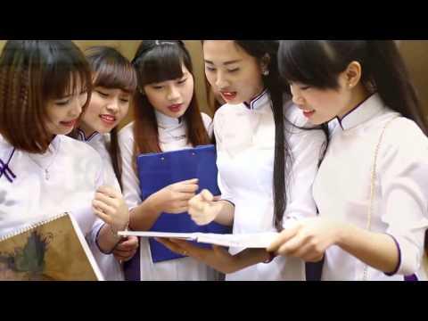 Sinh viên Việt Nam _ Phạm Thị Trà
