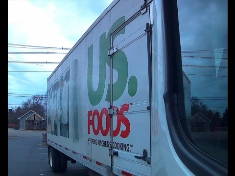 A Day In The Life - US Foods