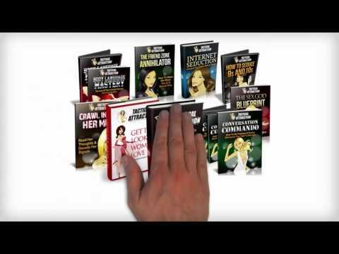 Tactical Attraction Secret Video Review