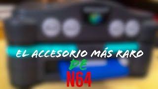 Nintendo 64DD Historia por Marcox Sapphire Documental Remasterizado