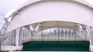 Свадьба в шатре  Оформление шатра  Event мастерская royal holiday
