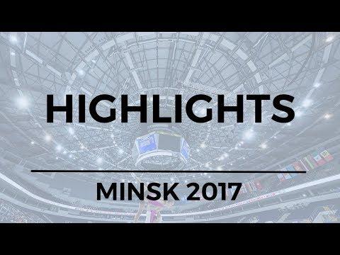Minsk Ladies Short Highlights