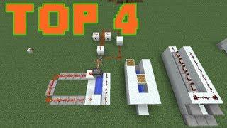 4 Melhores Canhões De TNT Do Minecraft