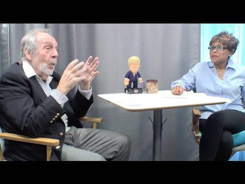 """""""Trump the Manchurian Candidate? (Part 1)"""" Mark Hoffman and Vivienne Crawford"""