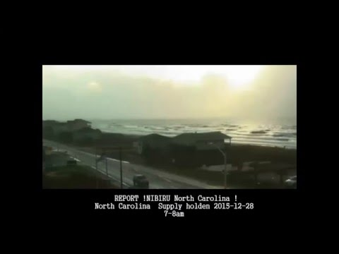 REPORT !NIBIRU North Carolina !Supply holden 2015-12-28 7-8am