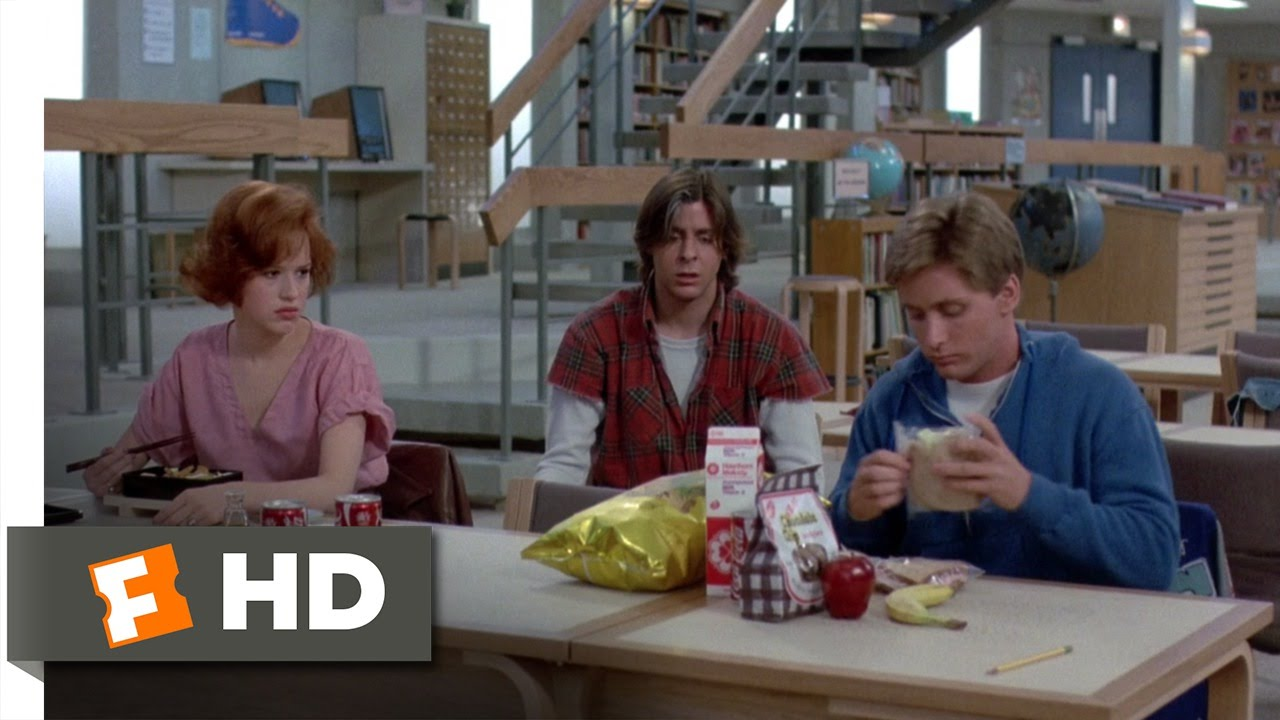 the breakfast club not so secret obsession