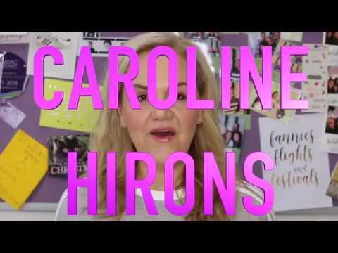 EMPTIES | CAROLINE HIRONS | DECEMBER/JANUARY 2018
