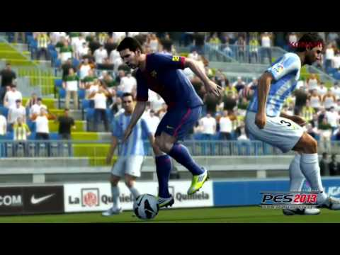Introducing PES 2013 The Player ID Experience