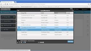 Как сделать эффектное видео с музыкой из фотографий(http://alice.luchinsky.ru/ Подпишись на мой канал, чтобы узнать о новых полезных видеозаписях! Если вам понравилось..., 2012-07-27T09:48:08.000Z)