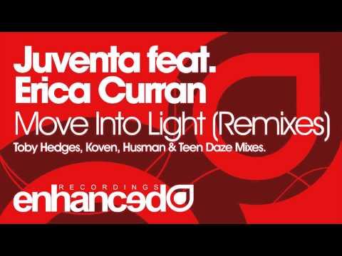 Juventa feat. Erica Curran - Move Into...