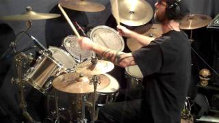 [BONUS] Scatterbrain - Down With the Ship (Slight Return) - Drum Cover by Andy Jones [HD]