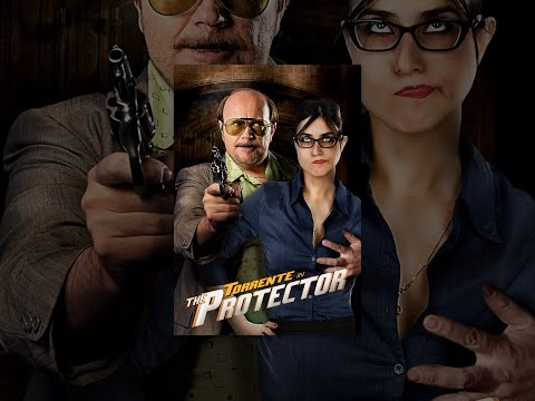 Torrente: The Protector
