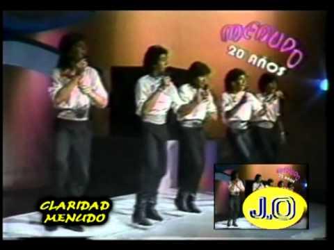 MENUDO - CLARIDAD.mpg