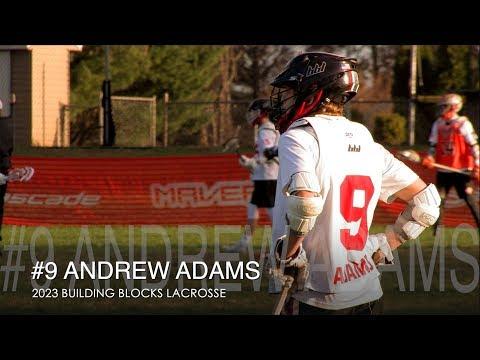 Andrew Adams