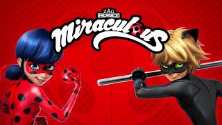 Miraculous Ladybug & Cat Noir | Game Trailer | TabTale