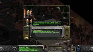 02 Fallout 1.5: Resurrection. Какие бандиты меньшее зло? Крысиная Нора.