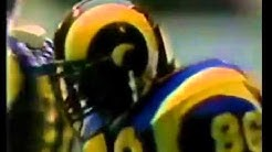 Los Angeles Rams vs Dallas Cowboys 1983 2nd Half