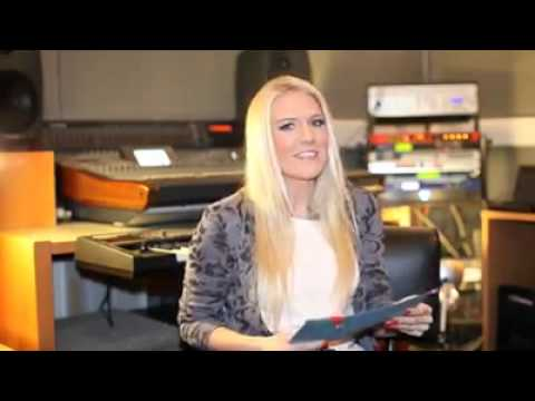 Cascada Natalie Horler QA Video By Clubland TV
