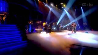 Nicole Scherzinger & Enrique Iglesias - Heartbeat (Paul O