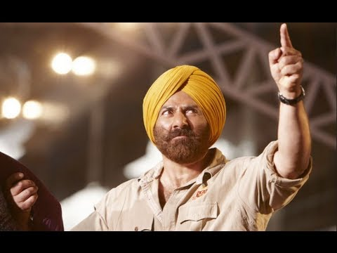 Singh Saab The Great | First Look | Sunny Deol, Amrita Rao, Prakash Raj, Urvashi Rautela