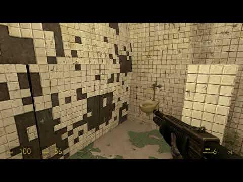Half-life 2 - Street Hazard - Walkthrough