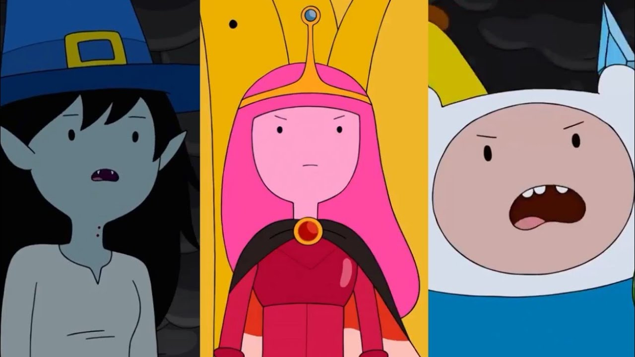 The End Of Adventure Time Series Finale The Ultimate