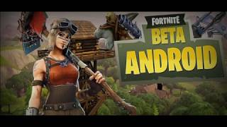 How to Download Fortnite for Android - Download Fortnite APK No Verification
