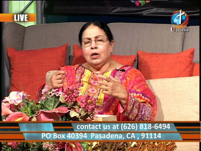 The Light of the Nations  Rev. Dr. Shalini Pallil 05-01-2018