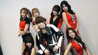 韓国の人気ガールズグループ「AOA」が、今年、デビュー20周年を迎えたT....