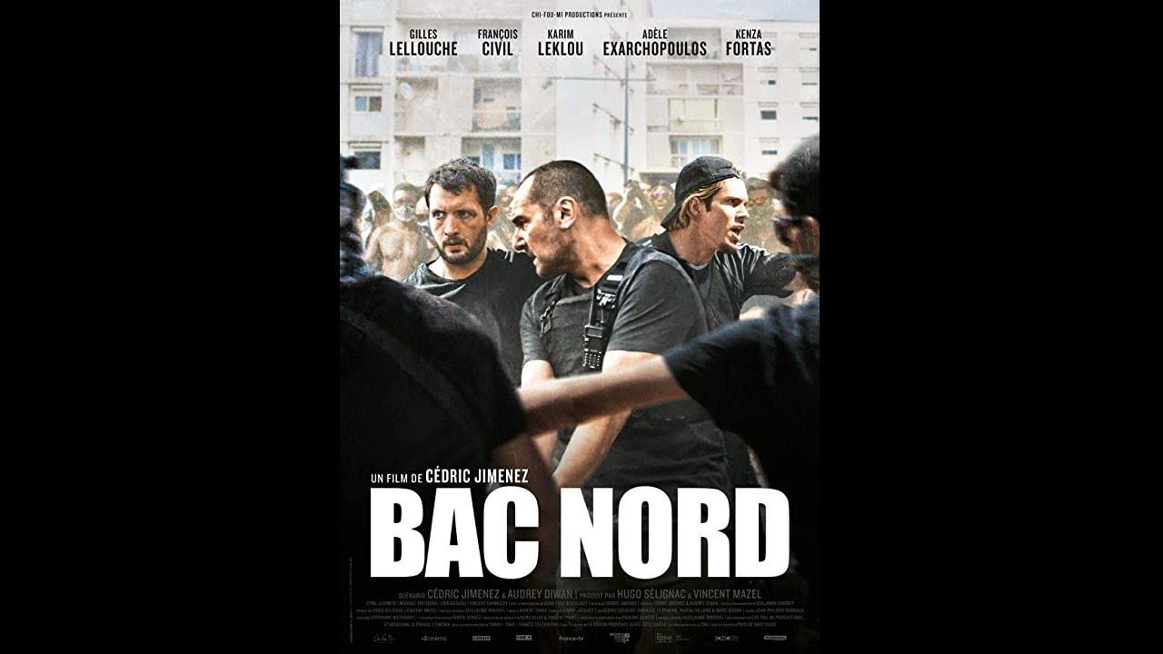Bac Nord Brigada De Investigacion Criminal 2021 Peliculas Mega