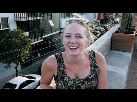Americans Moving to Guadalajara! - Mexico travel vlog #311