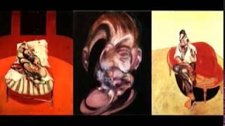 100 Pinturas de FRANCIS BACON