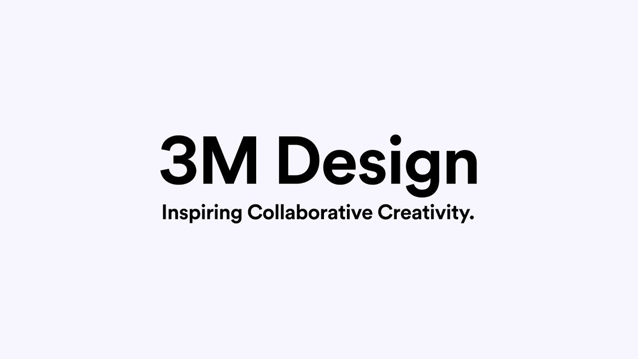 From strategy to styling: how 3M designers lead business and innovation