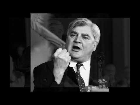 A brief history of NHS politics 1948-2030