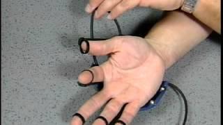 p5 Glove Instrutional Video