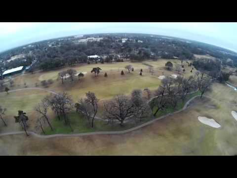 Kessler Park Oakcliff Texas